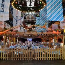 Duel return Fischauktionshalle Oktoberfest Hamburg the rearmost
