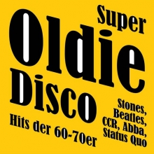 Oldie-Disco