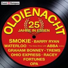 Oldienacht Essen