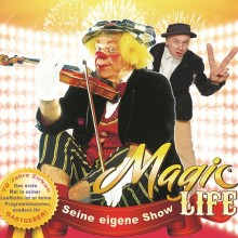 Magic Life - Zirkusshow Oleg Popov