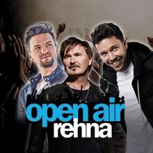 Open Air Rehna 2018 - präsentiert von Ostseewelle in Rehna, 11.08.2018 - Tickets -