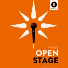 Open Stage - Roxy Ulm