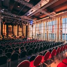 Oper in Kurz - Opernloft Hamburg