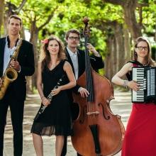 Orchestra Esquinas - Tango Argentino in Frankfurt am Main, 27.05.2019 - Tickets -