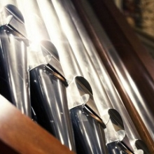 3. Orgel-Akzent - Tanz