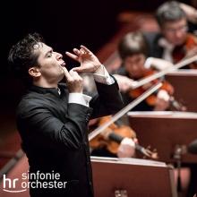 hr-Sinfoniekonzert - Mahler 7
