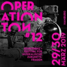 Bild: Operation Ton – Konferenz + Festival