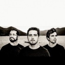 Pablo Held Trio in Ludwigshafen am Rhein, 06.11.2018 - Tickets -