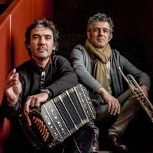 Paolo Fresu & Daniele di Bonaventura