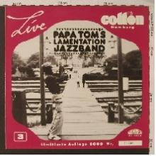Papa Tom´s Lamentation Jazzband