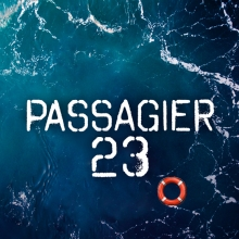 Passagier 23 - Berliner Kriminaltheater