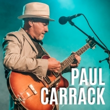 Bild: Paul Carrack