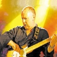 Paul Rose Band - Einer der besten Blues-Gitarristen mit Band auf Tour in Fürth, 26.09.2017 - Tickets -