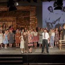 Pete Seeger - Theater Lindenhof