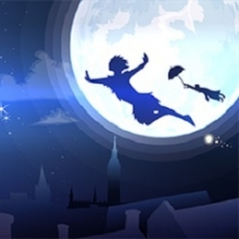 Peter Pan - Theater mit Horizont