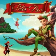 Peter Pan - Theater Liberi