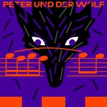 Peter und der Wolf - Schauburg Theater