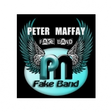 Bild: Peter Maffay Fake Band