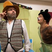 Pettersson und Findus - Theater Poetenpack