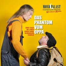 Das Phantom vom Oppa