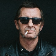 Bild: Phil Rudd