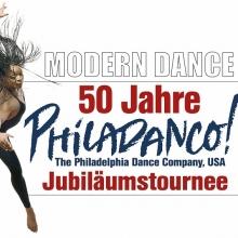 Philadanco! - Jubiläumstournee zum 50. Geburtstag der Company