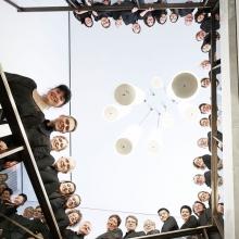 Philharmonia Chor Stuttgart