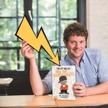 Phillip Möller philipp möller isch hab geisterblitz tickets karten bei adticket de