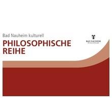 Philosophische Reihe - Bad Nauheim