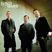 Bild: hr-Bigband - Phronesis - The Behemoth