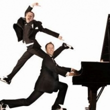 Bild: Pianotainment - The crazy Concert