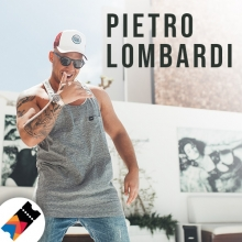 PIETRO LOMBARDI & Band - Live - Tour 2020