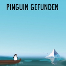 Pinguin gefunden (4+ / 50 Min.) - Oma & Opa