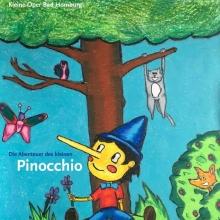 Pinocchio - Die Kleine Oper Bad Homburg