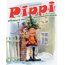 Pippi plündert den Weihnachtsbaum - Das weihnachtliche Familientheater-Erlebnis