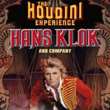 Hans Klok - The Houdini Experience