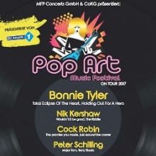 Bild: Pop Art Music Festival