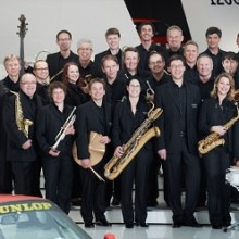 Bild: Porsche Big Band