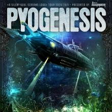 """Pyogenesis - """"A Silent Soul Screames Loud"""" - Tour 2020"""