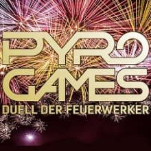 Pyro Games 2017 - Duell der Feuerwerker in Schwerin, 16.09.2017 - Tickets -