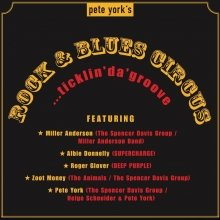 Pete York`s Rock & Blues Circus