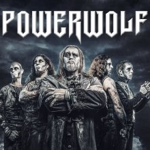 Bild: Powerwolf