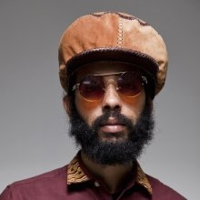 Bild: Protoje & The Indiggnation