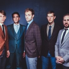 Bild: Punch Brothers