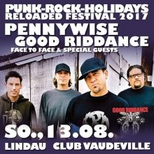 Bild: Punk-Rock-Holidays Reloaded Festival