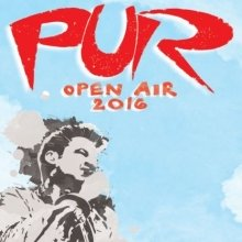 Bild: PUR - Open Air 2016