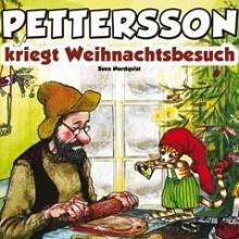 Pettersson kriegt Weihnachtsbesuch - Das weihnachtliche Familientheater-Erlebnis