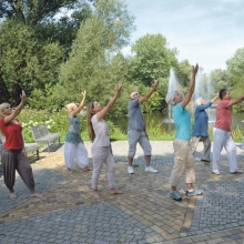 Qigong - Bad Bevensen