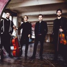Quarteto SolTango
