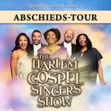Bild: Queen Esther Marrow´s The Harlem Gospel Singers Show